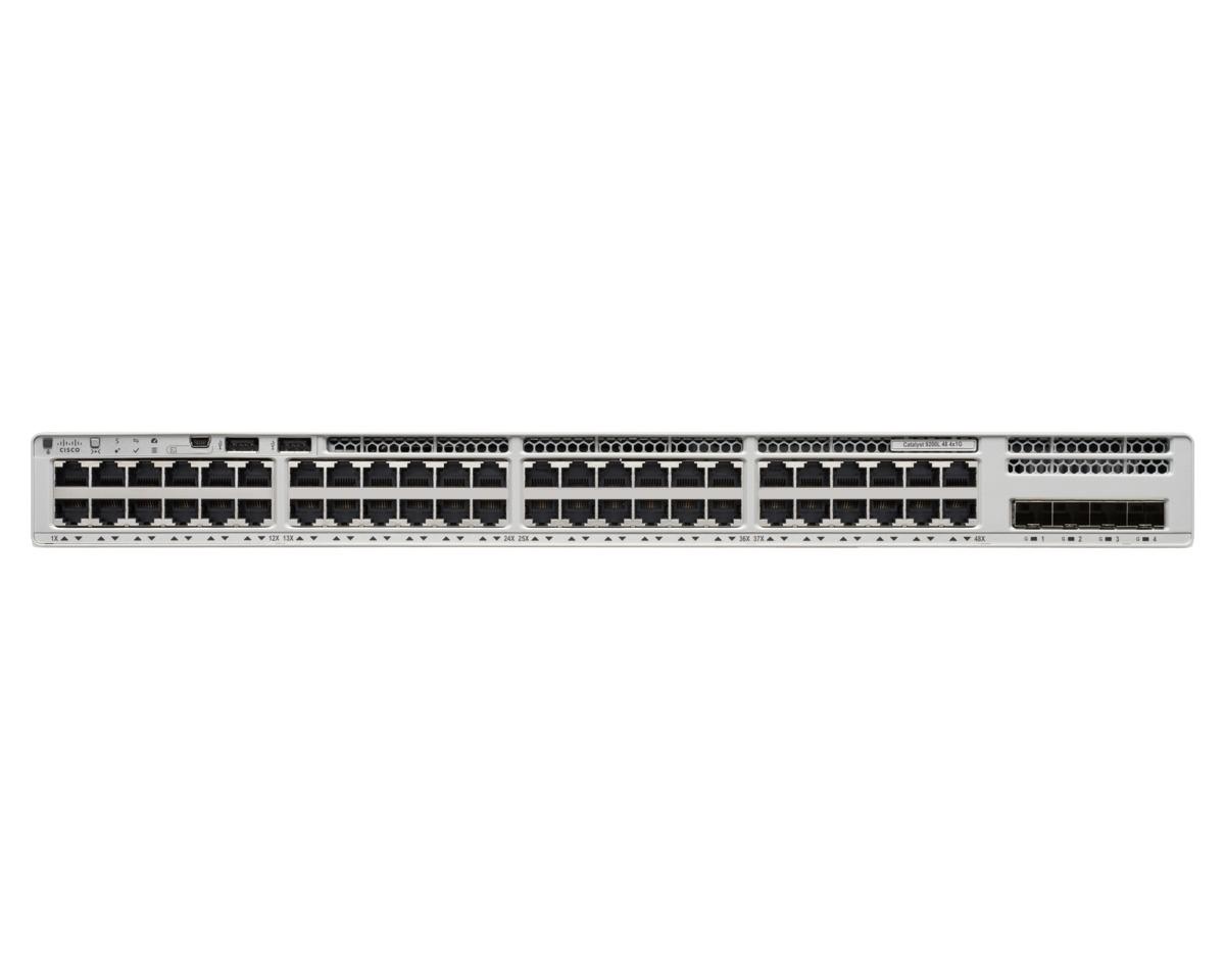 C9200-48P-A